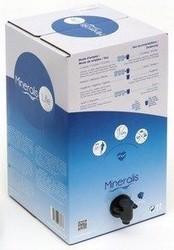pack de 10 litres Mineralis Life