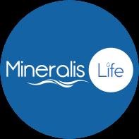 logo Mineralis Life